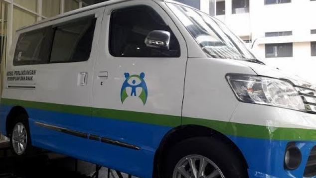 Embedded thumbnail for Mobil Perlindungan Perempuan dan Anak