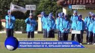Embedded thumbnail for Pembukaan Pospeda VI 2016 Kepulauan Bangka Belitung
