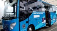 Embedded thumbnail for Pemprov Kepulauan Bangka Belitung akan Terima 40 Bus Bantuan dari Kemenhub
