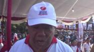 Embedded thumbnail for Wagub Hidayat Arsani Buka Jalan Santai Bumn Pangkalpinang